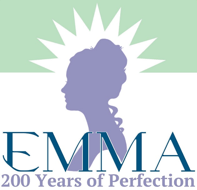 Emma: 200 Years of Perfection